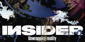 Unikátní VR performance pro jednoho diváka Insider: Odkrývání reality | ZRUŠENO