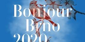 Festival francouzské kultury Bonjour Brno je za dveřmi