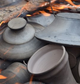 12th Workshop on Mediaeval and Modern Age Ceramics