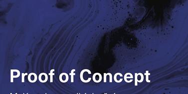 Odklad konference Proof od Concept