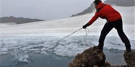 Měsíc v Antarktidě: Expedice MUNI zažila slunečné počasí i sněhovou vánici