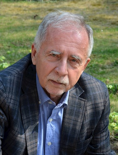 Veřejný ochrance práv Stanislav Křeček. Foto: archiv VOP