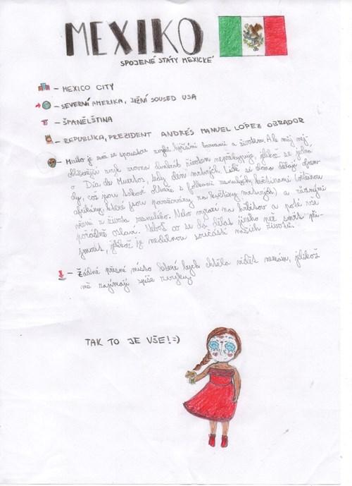 Mjuni Úkol Mexiko Page 001