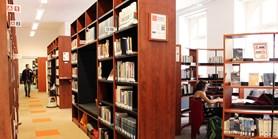 Důležité informace z knihovny - přístup ke zdrojům