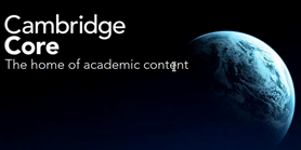 Textbooks from Cambridge University Press