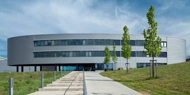 Moderní kampus