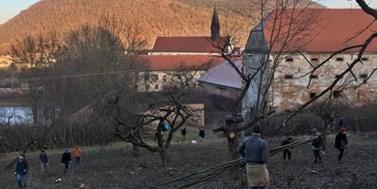 Jak si církve poradily s restitucemi zemědělských pozemků