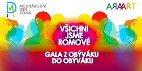 Mezinárodní den Romů online
