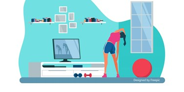 Drive for thinness among women visiting health-oriented websites