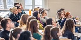 Možnost studia jednotlivých předmětů na FSS v rámci CŽV