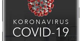 Mobilní aplikace Koronavirus COVID-19