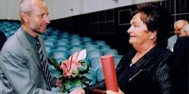Smuteční oznámení: zemřela profesorka Danuše Táborská