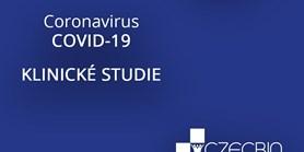 Infrastruktura CZECRIN nově informuje o aktivitách veřejnost v souvislosti s onemocněním COVID-19
