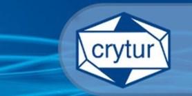 Sedmý ročník soutěže Cena CRYTUR o nejlepší diplomovou práci v materiálových vědách