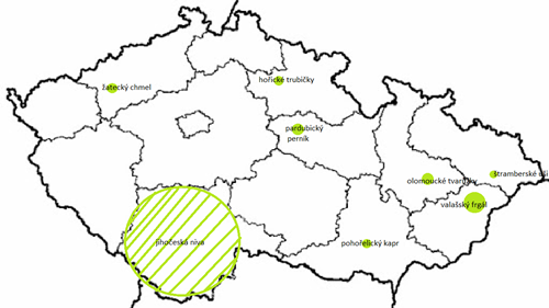 Luky Slepá Mapa