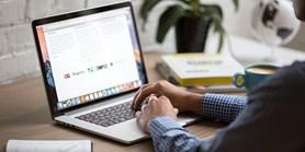 Výzkum komunikačních kanálů zaměstnanců a zaměstnankyň MU - informování o IT