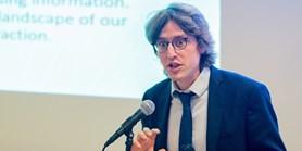 Pedagog Michal Černý oonline zkoušení: Nebojme se navázat kontakt se studenty