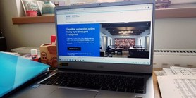 Vzdělávejte se online avyužijte univerzitní kurzy