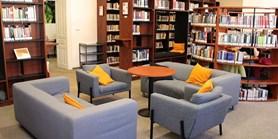 Důležité informace z knihovny - otevírací doba v omezeném režimu