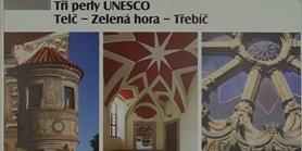 Univerzitní centrum nabízí Tři perly UNESCO ve fotogalerii
