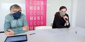 Video: Rozhovor s proděkany pro studium o zkouškovém období a SZZ