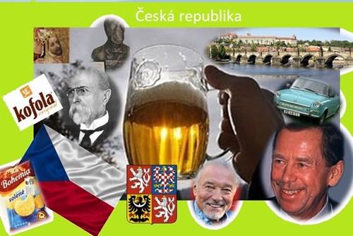 Koláž Čr