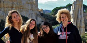 Erasmus+ II. kolo: Přihlašování zahájeno