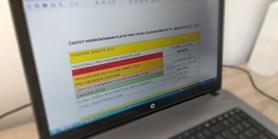 Pokyny k výuce a harmonogram výuky Centra univerzitního sportu 2020/2021