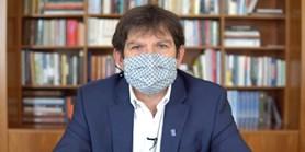 Video: Končí doba zákazová. Rektor Bareš shrnuje aktuální situaci na MUNI