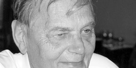Připomínáme si sté výročí narození Jana Firbase