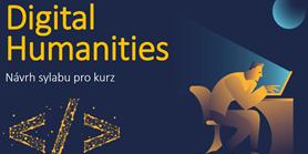 Celofakultní kurz Digitální humanitní vědy