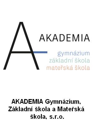 AKADEMIA Gymnázium, Základní škola a Mateřská škola, s.r.o.