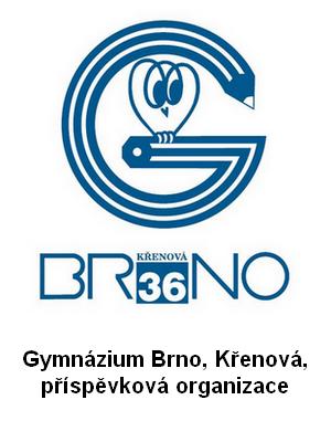 Gymnázium Brno, Křenová, příspěvková organizace
