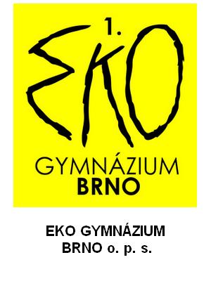 EKO GYMNÁZIUM BRNO o. p. s.