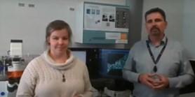 Sledujte záznam vysílání (nejen) o možnostech studia v angličtině na naší fakultě