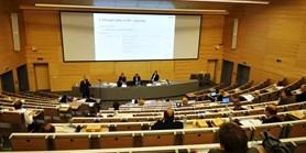 Zasedání vědecké rady LF MU