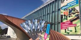 Volné vstupenky pro studenty LF MU do VIDA! science centra a na Hvězdárnu a planetárium Brno