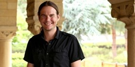 Novým držitelem MUNI Award je Norbert Werner