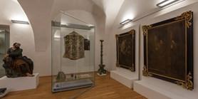 Jubilejní 1000. návštěvník jezuitské výstavy je z Telče