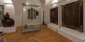 Poznejte Telč barokní! - pozvání na výstavu o působení jezuitů v Telči