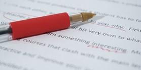 Využijte možnosti korektur textů vangličtině