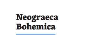 Časopis Neograeca Bohemica v databázi ERIH PLUS