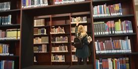 Provoz knihovny FSS v letním období