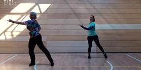 Tančíme se Zorou - POP