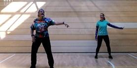 Tančíme se Zorou - DISCO