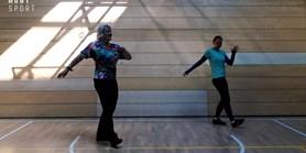 Tančíme se Zorou - Cumbia