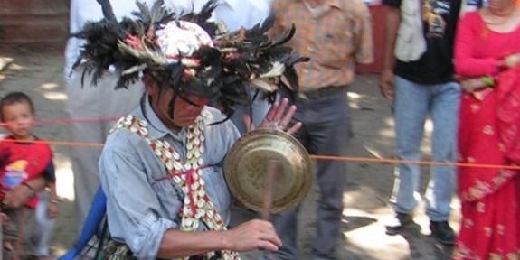 Sociokulturní antropologie