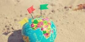 Probíhá výběrové řízení na zahraniční studijní pobyty