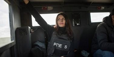 Markéta Kutilová: Je povinností novináře umět pojmenovat zlo