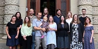 Video rozhovor s výzkumným týmem IRTIS nejen o dospívání online